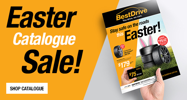 See our 2019 Easter catalogue!