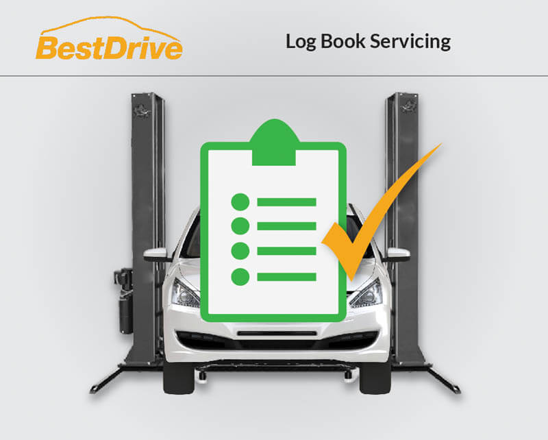 Log Books at BestDrive