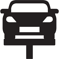 Roadworthy Certification Icon